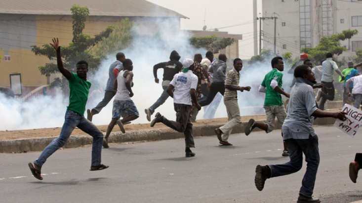 Image result for nigerian youth crime images