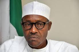 President M. Buhari
