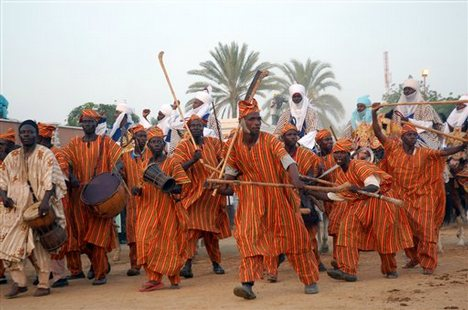 Image result for hausa igbo yoruba dresses images