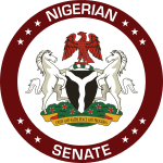 Logo of the Nigerian Senate
