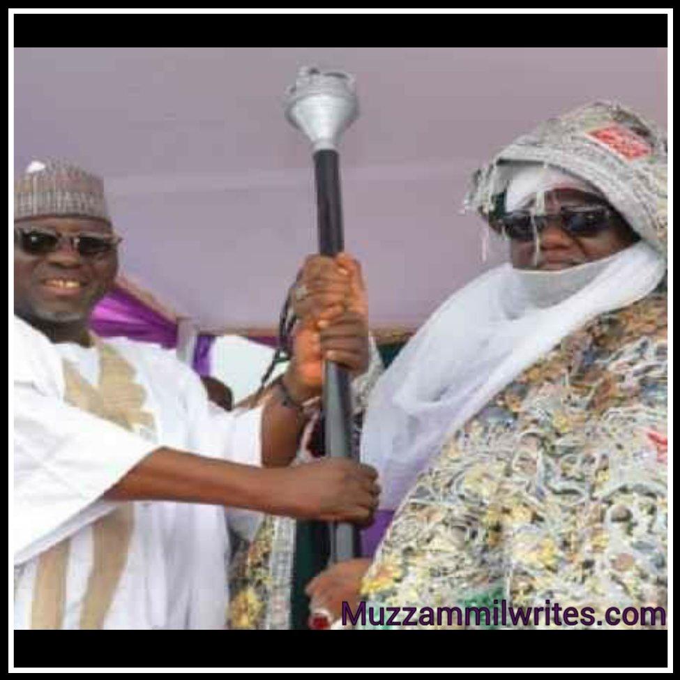 Emir of Keffi
